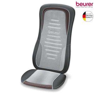 Đệm ghế massage shiatshu kèm nhiệt Beurer MG300