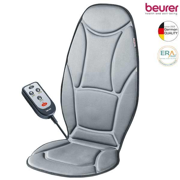 Đệm massage đa năng kèm nhiệt Beurer MG155