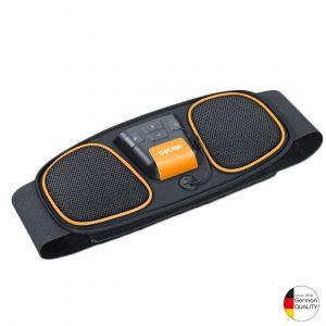 máy massage dujnng điện xung 2 cực