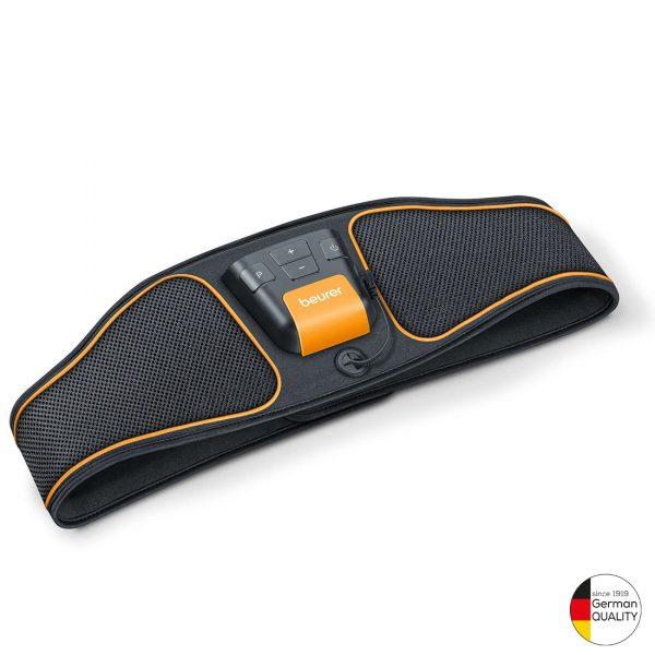 Đai massage bụng xung điện 4 cực Beurer EM37