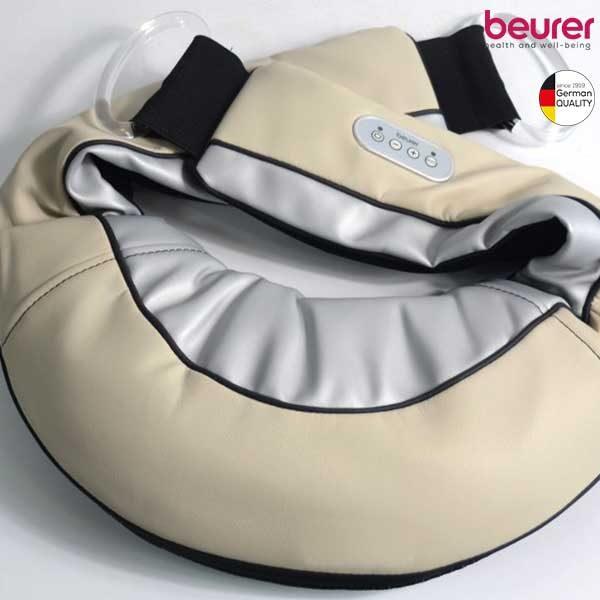 Đai massage trị liệu vai lưng gáy Beurer MG150
