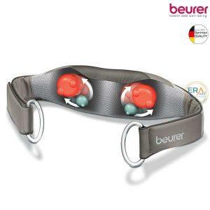 Đai massage vai cổ lưng kèm nhiệt Beurer MG148