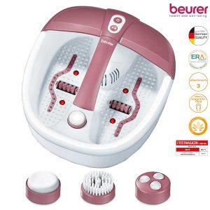 Bồn ngâm chân massage hồng ngoại Beurer FB355