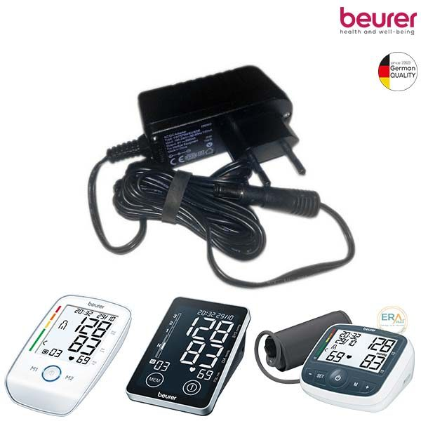 Adapter cho máy đo huyết áp Beurer