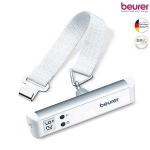 Cân hành lý điện tử có đèn led Beurer LS10