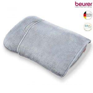 Gối massage kèm nhiệt hồng ngoại Beurer MG145