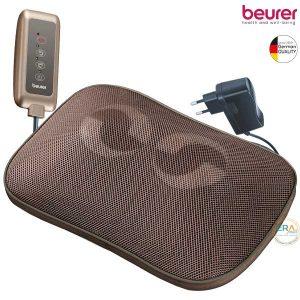 Gối massage kèm nhiệt hồng ngoại Beurer MG147