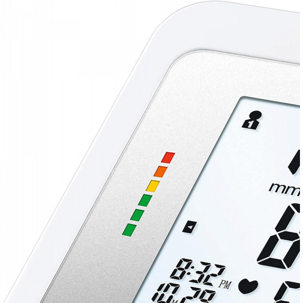 Máy đo huyết áp bắp tay Beurer BM26-lcd