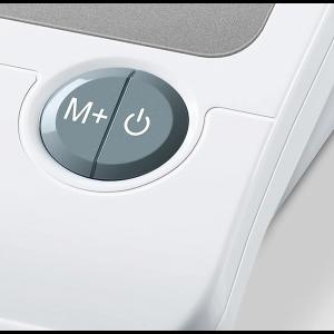 Máy đo huyết áp bắp tay Beurer BM26-power