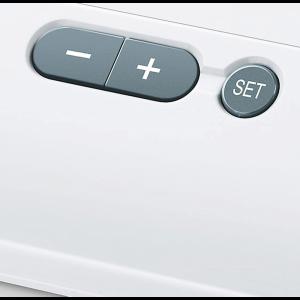 Máy đo huyết áp bắp tay Beurer BM26-setup