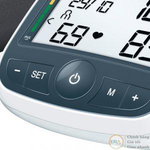 Máy đo huyết áp bắp tay Beurer BM40-BUTTON