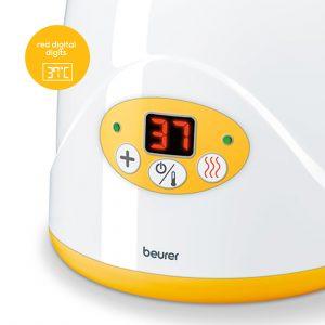 Máy làm ấm bình sữa Beurer BY52