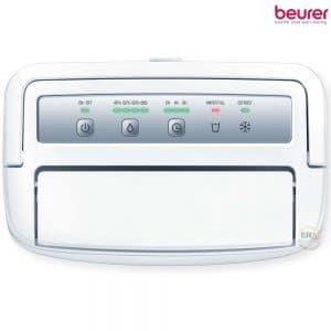 Máy hút ẩm không khí Beurer LE30-display
