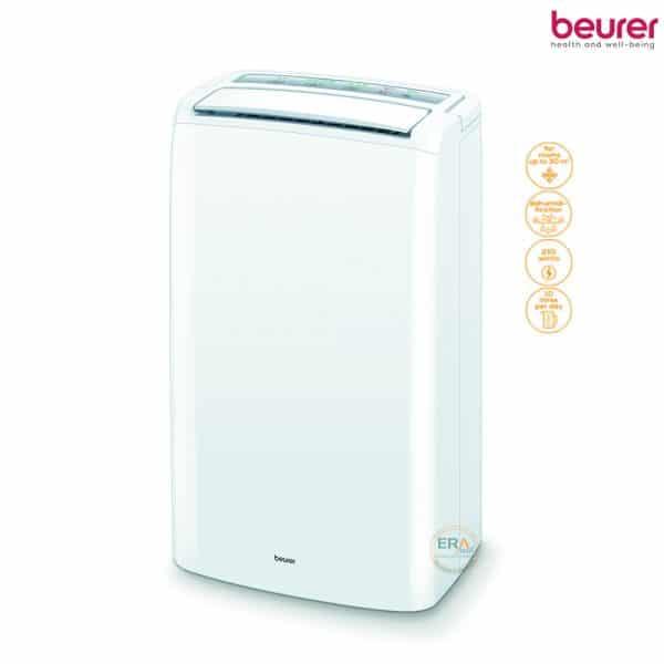 Máy hút ẩm không khí Beurer LE30_Front