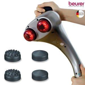 Máy massage 2 đầu hồng ngoại Beurer MG100