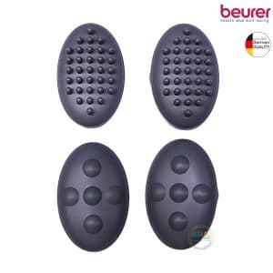 Máy massage 2 đầu hồng ngoại Beurer MG80