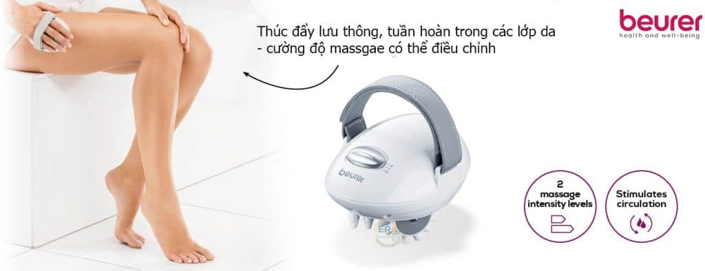 Máy massage cầm tay Beurer CM50