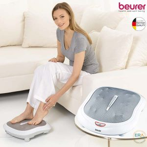 Máy massage chân kèm nhiệt Beurer FM60