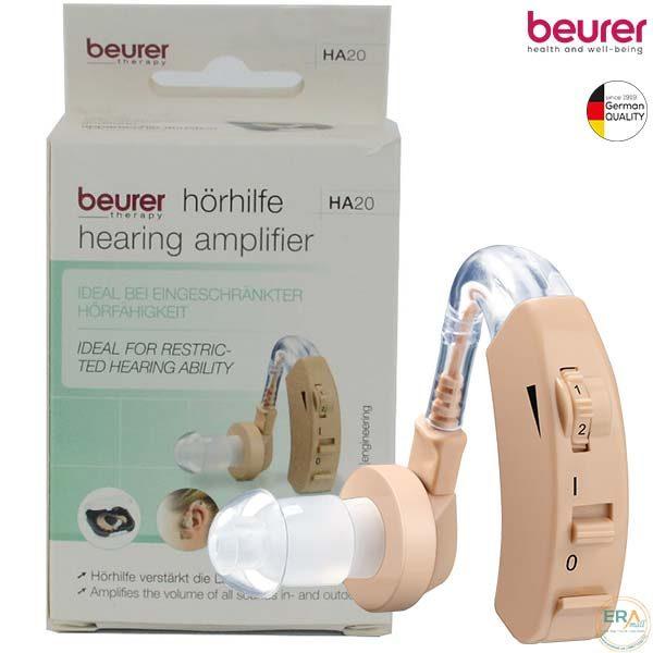 Máy trợ thính Beurer HA20