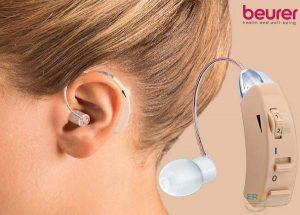 Máy trợ thính có lọc tiếng ồn Beurer HA50