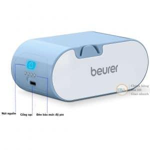 Máy xông mũi họng Beurer IH60