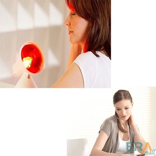 Đèn hồng ngoại trị liệu Beurer IL21
