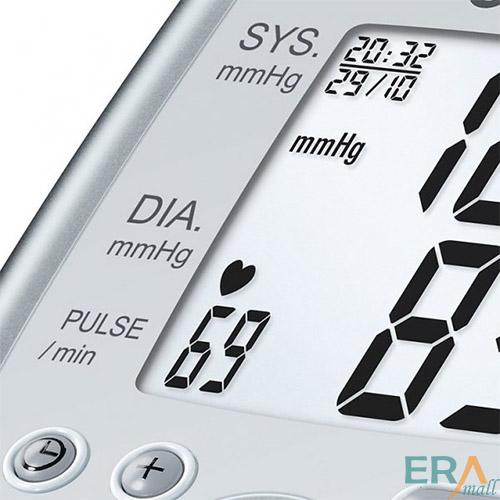 máy đo huyết áp bắp tay Beurer BM35-WHO