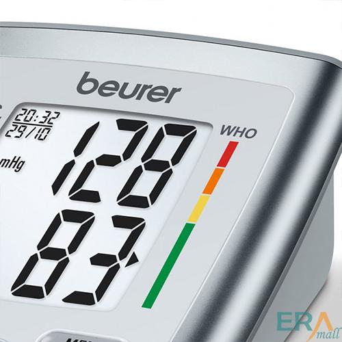 máy đo huyết áp bắp tay Beurer BM35-LCD