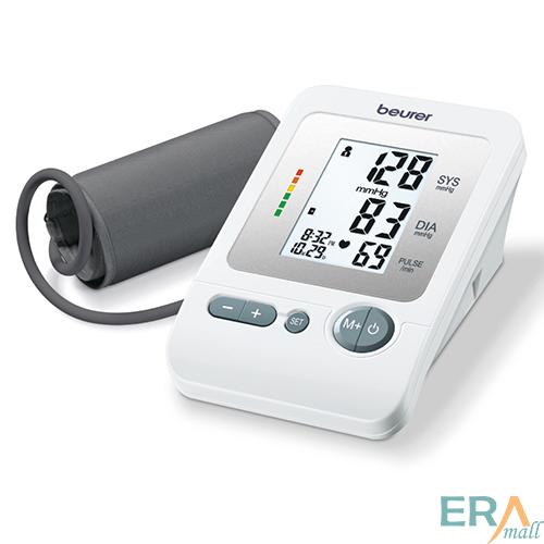 Máy đo huyết áp bắp tay Beurer BM26