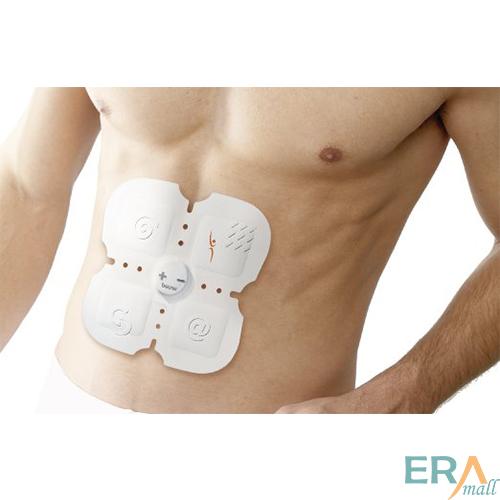 Máy massage tạo cơ bụng, cơ mông Beurer EM20 Muscle