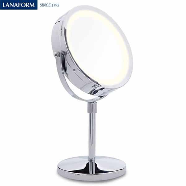 Gương trang điểm để bàn Lanaform X10 LA131006
