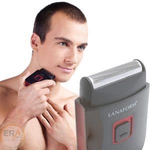 Máy cạo râu du lịch Lanaform Men's LA130408-4