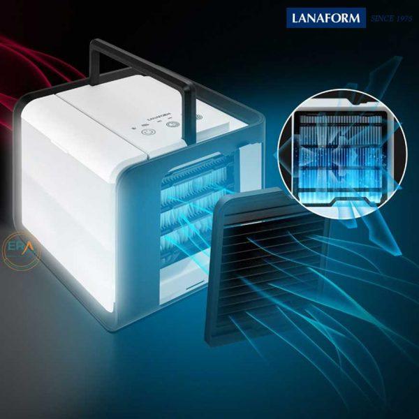 Máy làm mát không khí cá nhân Lanaform LA120801