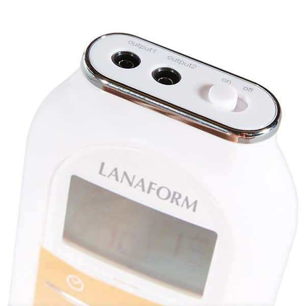 Máy massage điện xung Lanaform Stim Mass LA100207_05