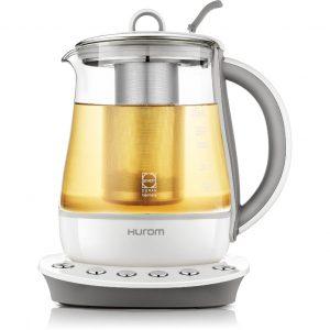 Bình nấu trà, nấu nước siêu tốc TM-B01FWH với nhiều chế độ hoạt động