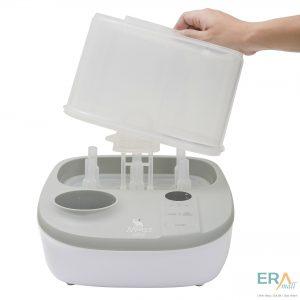 Máy tiệt trùng sấy khô và hâm sữa Moaz BéBé MB-005