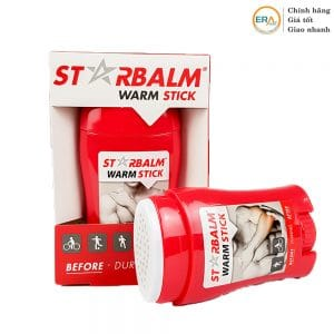 Ống làm nóng cơ Starbalm 50ml