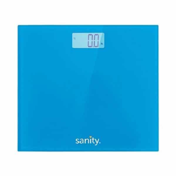 Cân sức khỏe điện tử Sanity S6400_1