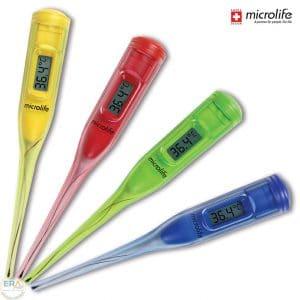Nhiệt kế điện tử Microlife MT16K1