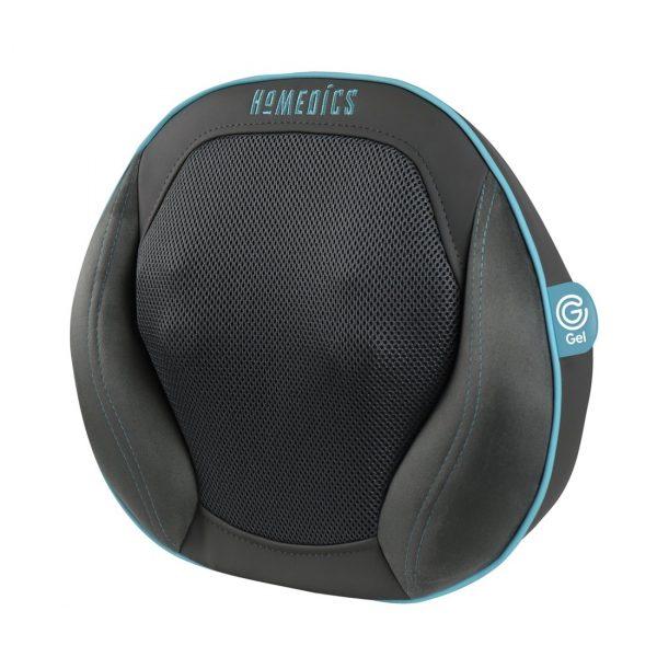 Gối massage Shiatsu gel 3D HoMedics SGP-1100H
