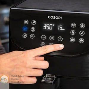Nồi chiên không dầu điện tử Cosori CP158-AF 5,5L-TOUCH