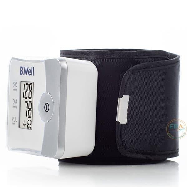 Máy đo huyết áp cổ tay B.Well PRO-39