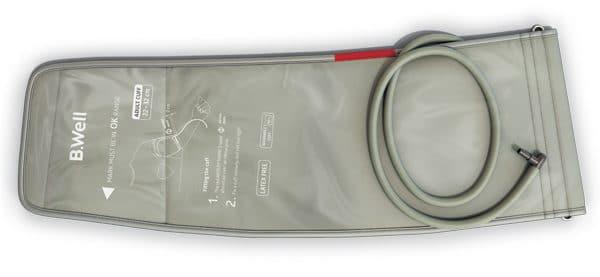 Vòng bít máy đo huyết áp B.Well 22-32cm - size M
