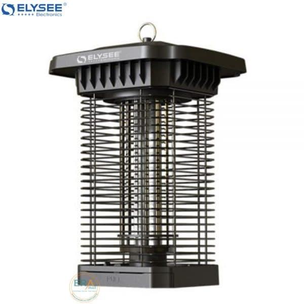 Đèn diệt muỗi và côn trùng Elysee SUPERNOVA-E15-1