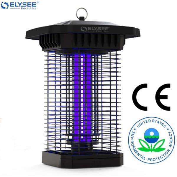 Đèn diệt muỗi và côn trùng Elysee SUPERNOVA-E15