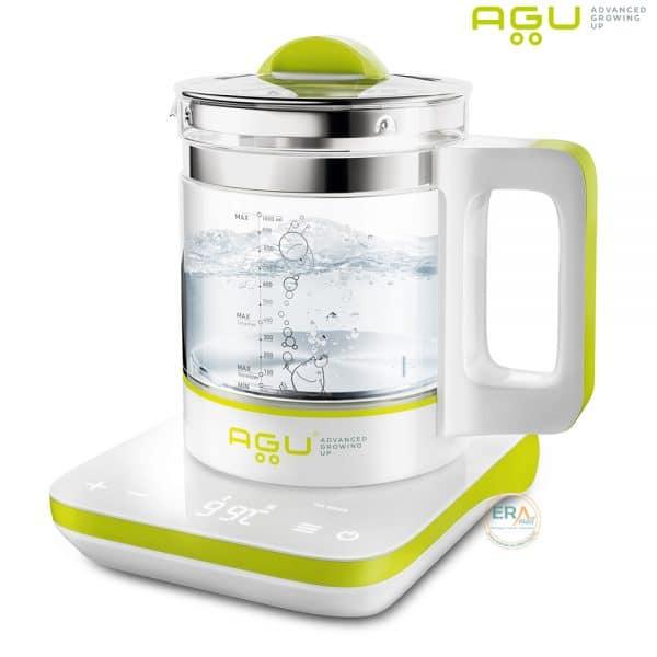 Bình đun nước đa năng AGU EC8