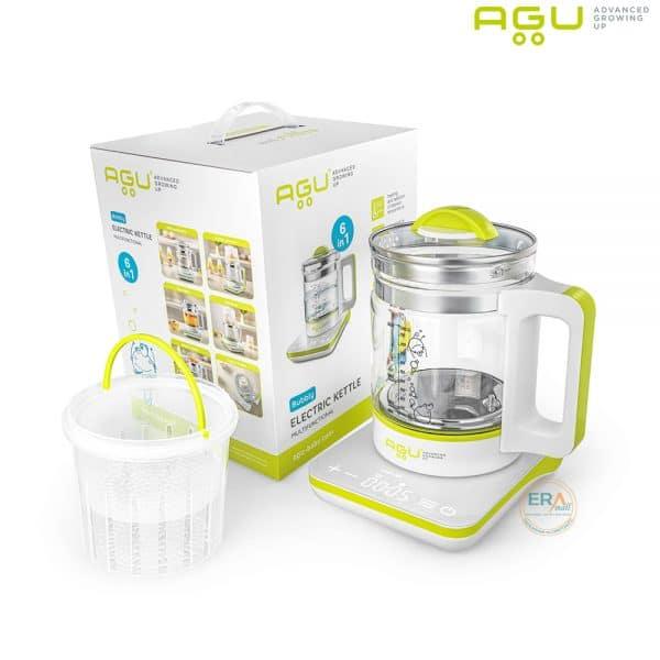 Bình đun nước đa năng AGU EC8_3