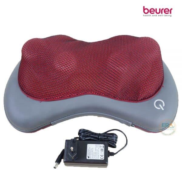 Gối massage shiatshu hồng ngoại Beurer MG149