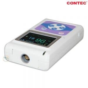 Máy đo SpO2 và nhịp tim trẻ em Contec CMS60D_4
