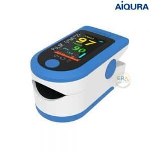 Máy SpO2 đo nồng độ oxy máu và nhịp tim 𝐀𝐢𝐐𝐔𝐑𝐀 𝐀𝐃𝟖𝟎𝟓_1
